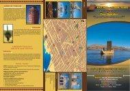 Información turística - APUS DEL TITIKAKA