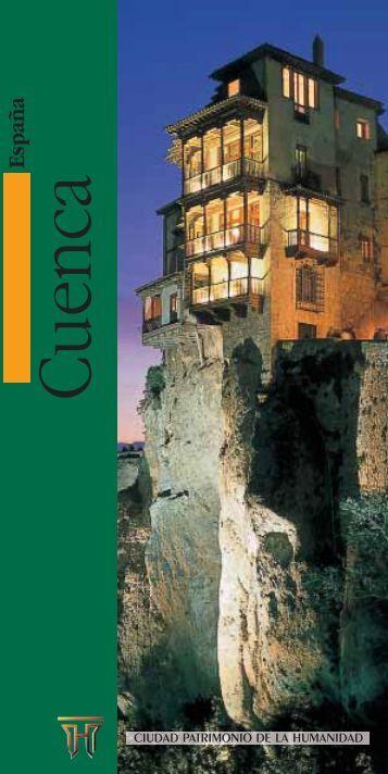 folleto turístico en pdf - Universidad Politécnica de Valencia