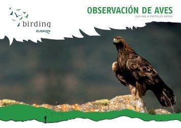 Embalse de Ullíbarri-Gamboa - Birding Euskadi
