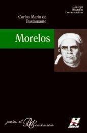 Morelos - secom sa de cv