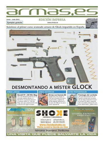 Junio - Armas.es