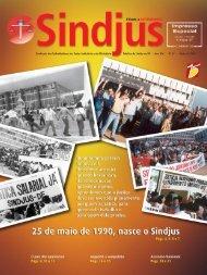 Maio 2005 - Sindjus-DF