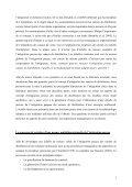 L'intégration perçue des canaux de distribution - Mémoire vivante du ... - Page 6