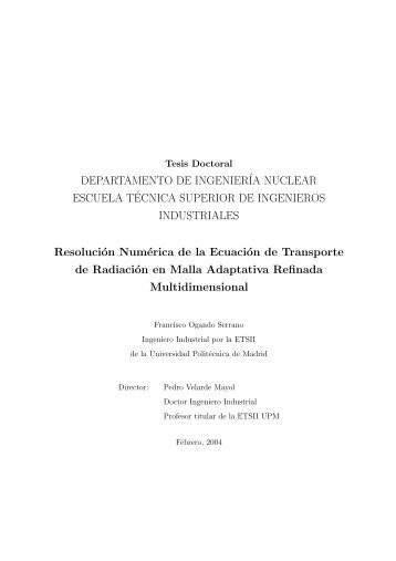 Texto PDF - Ingeniería Nuclear - UNED