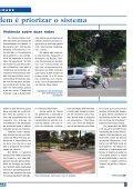 Mudanças e melhorias no trânsito da capital - Setpes - Page 5