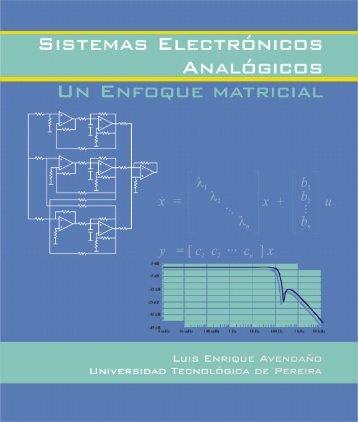 libro de electronica - Universidad Tecnológica de Pereira