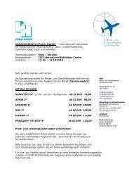 UKRAINAMEDICA (Public Health) – Internationale Fachmesse für ...