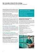 Helvetia Photovoltaik-Versicherung Was immer Sie vorhaben. Wir ... - Seite 2