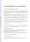 Quantification des flux sédimentaires et de la subsidence du bassin ... - Page 3