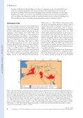Quantification des flux sédimentaires et de la subsidence du bassin ... - Page 6