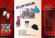 enlace al programa de la xiii semana cultural 2012 - ceip los vadillos
