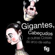 Festival Internacional de Gigantes - FIG