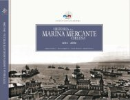 Historia de la Marina Mercante Chilena - Asociación Nacional de ...