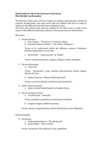 seventh grade religion final exam study guide saint elizabeth rh yumpu com Studying for Final Exams Matching Final Exam Study Guide