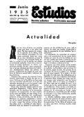 Estudios Revista Ecléctica. Número 142 - Christie Books - Page 3