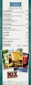 Signature margaritas - Hacienda Colorado - Page 5