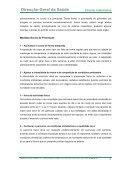 Plano de Contingência para Ondas de Calor - 2009 - Portal da Saúde - Page 3