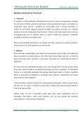 Plano de Contingência para Ondas de Calor - 2009 - Portal da Saúde - Page 4