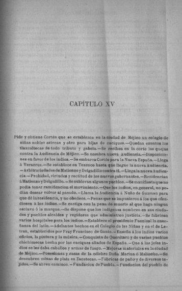 Capítulo XV - Bicentenario