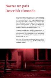 revista carcaj - Lom Ediciones