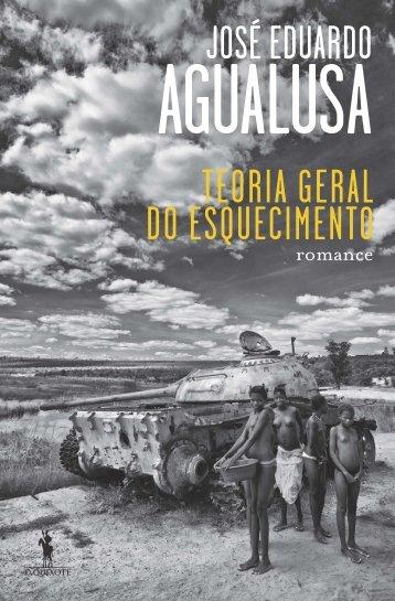 JOSÉ EDUARDO TEORIA GERAL DO ESQUECIMENTO