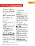 Fluke 28II Ex - Farnell - Page 2