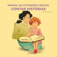 Manual de Atividade Lúdica: Contar Histórias - Associação Viva e ...