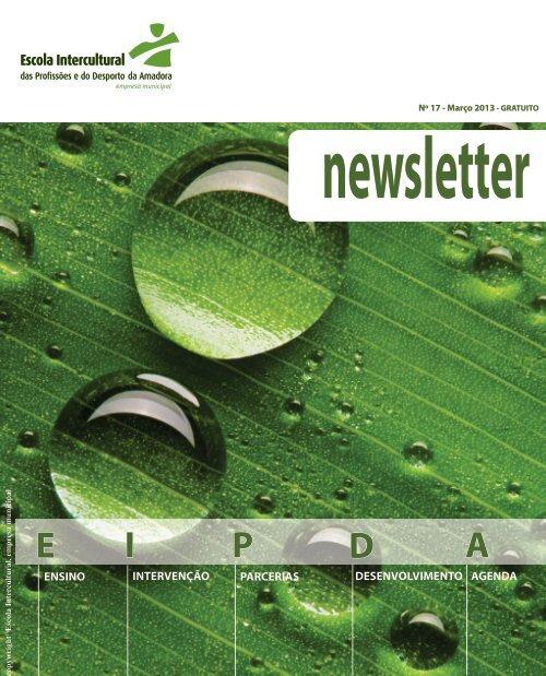 Edição de Março 2013 - Escola Intercultural