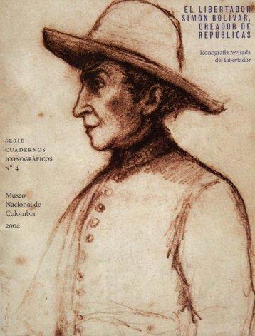 serie cuad e rn 0 s iconografico - Museo Nacional de Colombia
