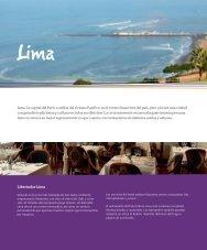 Fact Sheet - Hoteles Libertador