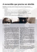 A escravidão que precisa ser abolida - Senado Federal - Page 3