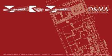 D&MA S.A. Arquitectura + Ingeniería | Av. del Libertador 1161, piso ...