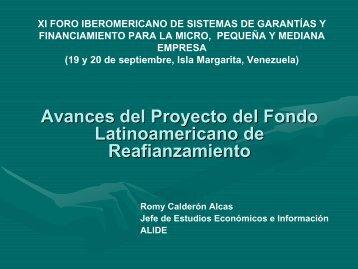 Descargar - Red Iberoamericana de Garantías