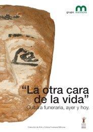 DOSSIER EXPOSICION ARTE FUNERARIO(documento pdf)