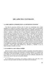 XIII. ASPECTOS CULTURALES - Digitum