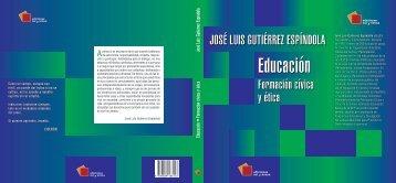 josé luis gutiérrez espíndola - Secretaría de Educación Jalisco