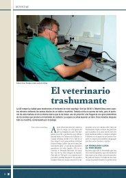 Reportaje: Sani-Lidia - Las Ventas