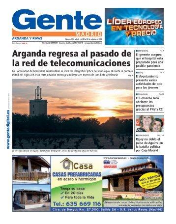 Revista de prensa - Archivo de Arganda del Rey - Ayuntamiento de ...