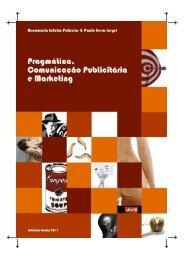 Pragmática: Comunicação Publicitária e Marketing - Livros LabCom ...