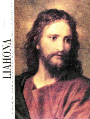 Liahona 1990 Diciembre - LiahonaSud