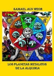 LOS PLANETAS METÁLICOS DE LA ALQUIMIA - Iglisaw