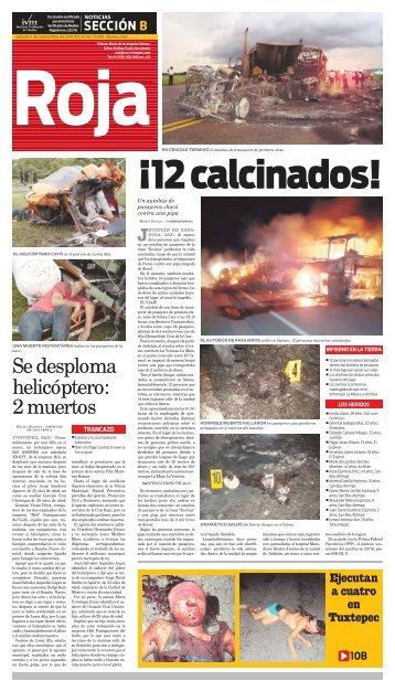 10B - Noticias Voz e Imagen de Oaxaca