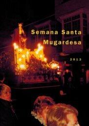 Haga clic aquí para descargar PDF Semana Santa Mugardesa 2013.