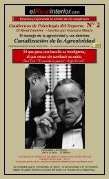 Cuaderno 2 - Canalización de la Agresividad - El Rival Interior