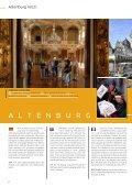 Imagebroschüre Altenburg - Altenburg Tourismus - Page 2