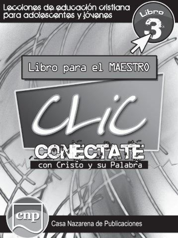 Baje una muestra gratis del libro - Editorial CNP