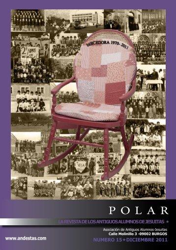 Polar 15 - Antiguos Alumnos Jesuitas