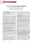 Ximena González Rubio - Revista Personae - Page 5