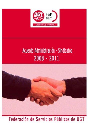 FSP-UGT clm | Confidencial - Galicia