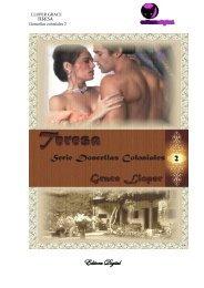 Teresa - Universo Romance, el Portal